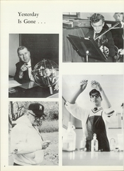 Page 8, 1967 Edition, Malden High School - Maldonian Yearbook (Malden, MA) online yearbook collection