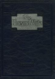 Page 1, 1939 Edition, Medford High School - Blue and White Yearbook (Medford, MA) online yearbook collection