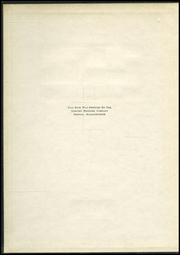 Page 2, 1939 Edition, Medford High School - Blue and White Yearbook (Medford, MA) online yearbook collection