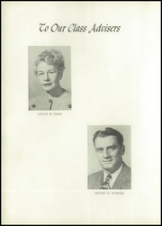 Page 14, 1947 Edition, Medford High School - Blue and White Yearbook (Medford, MA) online yearbook collection