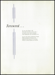 Page 5, 1956 Edition, Medford High School - Blue and White Yearbook (Medford, MA) online yearbook collection