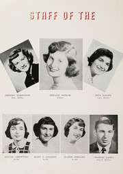 Page 12, 1951 Edition, Durfee High School - Durfee Record Yearbook (Fall River, MA) online yearbook collection