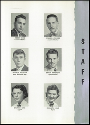 Page 13, 1954 Edition, Durfee High School - Durfee Record Yearbook (Fall River, MA) online yearbook collection