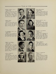 Page 55, 1940 Edition, Waltham High School - Mirror Yearbook (Waltham, MA) online yearbook collection