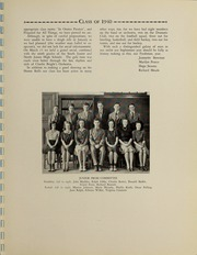 Page 65, 1940 Edition, Waltham High School - Mirror Yearbook (Waltham, MA) online yearbook collection