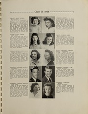 Page 13, 1943 Edition, Waltham High School - Mirror Yearbook (Waltham, MA) online yearbook collection
