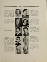 Page 17, 1943 Edition, Waltham High School - Mirror Yearbook (Waltham, MA) online yearbook collection