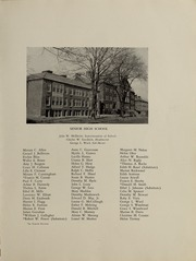 Page 9, 1943 Edition, Waltham High School - Mirror Yearbook (Waltham, MA) online yearbook collection