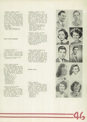 Page 15, 1946 Edition, Waltham High School - Mirror Yearbook (Waltham, MA) online yearbook collection
