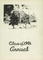 Page 5, 1946 Edition, Waltham High School - Mirror Yearbook (Waltham, MA) online yearbook collection