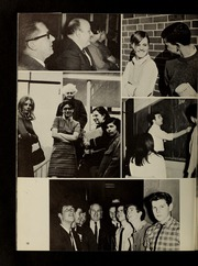 Page 14, 1968 Edition, Waltham High School - Mirror Yearbook (Waltham, MA) online yearbook collection
