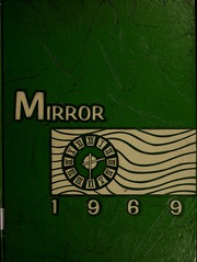 1969 Edition, Waltham High School - Mirror Yearbook (Waltham, MA)