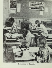 Page 8, 1971 Edition, Waltham High School - Mirror Yearbook (Waltham, MA) online yearbook collection