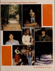 Page 5, 1978 Edition, Waltham High School - Mirror Yearbook (Waltham, MA) online yearbook collection