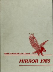 1985 Edition, Waltham High School - Mirror Yearbook (Waltham, MA)