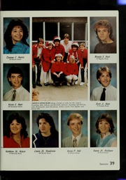 Page 43, 1986 Edition, Waltham High School - Mirror Yearbook (Waltham, MA) online yearbook collection