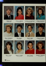Page 50, 1986 Edition, Waltham High School - Mirror Yearbook (Waltham, MA) online yearbook collection