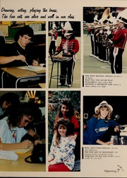 Page 11, 1987 Edition, Waltham High School - Mirror Yearbook (Waltham, MA) online yearbook collection
