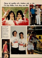Page 12, 1987 Edition, Waltham High School - Mirror Yearbook (Waltham, MA) online yearbook collection
