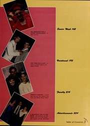 Page 7, 1987 Edition, Waltham High School - Mirror Yearbook (Waltham, MA) online yearbook collection