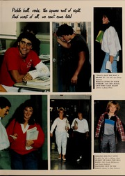 Page 9, 1987 Edition, Waltham High School - Mirror Yearbook (Waltham, MA) online yearbook collection