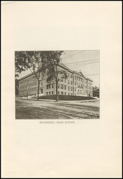 Page 11, 1929 Edition, Haverhill High School - Thinker Yearbook (Haverhill, MA) online yearbook collection