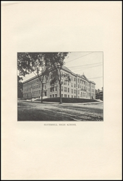Page 11, 1930 Edition, Haverhill High School - Thinker Yearbook (Haverhill, MA) online yearbook collection