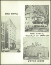 Page 10, 1953 Edition, Haverhill High School - Thinker Yearbook (Haverhill, MA) online yearbook collection
