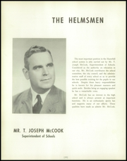 Page 14, 1953 Edition, Haverhill High School - Thinker Yearbook (Haverhill, MA) online yearbook collection