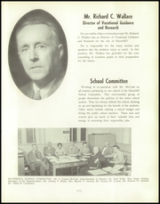 Page 15, 1953 Edition, Haverhill High School - Thinker Yearbook (Haverhill, MA) online yearbook collection