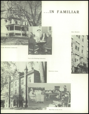 Page 10, 1955 Edition, Haverhill High School - Thinker Yearbook (Haverhill, MA) online yearbook collection