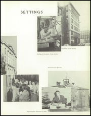 Page 11, 1955 Edition, Haverhill High School - Thinker Yearbook (Haverhill, MA) online yearbook collection
