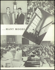 Page 9, 1955 Edition, Haverhill High School - Thinker Yearbook (Haverhill, MA) online yearbook collection