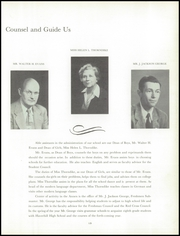 Page 17, 1956 Edition, Haverhill High School - Thinker Yearbook (Haverhill, MA) online yearbook collection