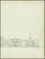 Page 3, 1956 Edition, Haverhill High School - Thinker Yearbook (Haverhill, MA) online yearbook collection