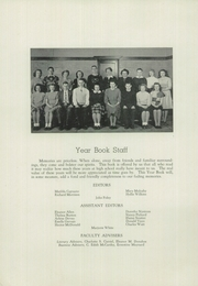 Page 16, 1947 Edition, Chelmsford High School - Yearbook (Chelmsford, MA) online yearbook collection