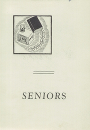 Page 17, 1947 Edition, Chelmsford High School - Yearbook (Chelmsford, MA) online yearbook collection