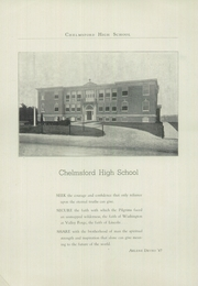 Page 4, 1947 Edition, Chelmsford High School - Yearbook (Chelmsford, MA) online yearbook collection