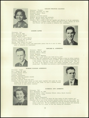 Page 14, 1944 Edition, Lawrence High School - Blue and White Yearbook (Lawrence, MA) online yearbook collection