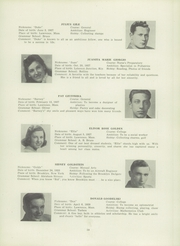 Page 43, 1945 Edition, Lawrence High School - Blue and White Yearbook (Lawrence, MA) online yearbook collection
