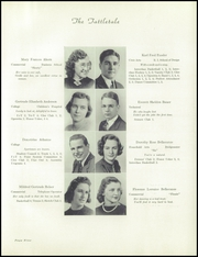 Page 13, 1939 Edition, Attleboro High School - Tattletale Yearbook (Attleboro, MA) online yearbook collection
