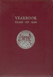 1948 Edition, Lynn English High School - Yearbook (Lynn, MA)