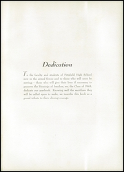 Page 13, 1943 Edition, Pittsfield High School - Yearbook (Pittsfield, MA) online yearbook collection