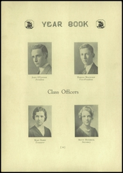 Page 12, 1930 Edition, Arlington High School - Yearbook (Arlington, MA) online yearbook collection