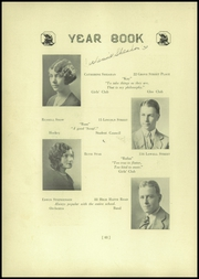 Page 54, 1930 Edition, Arlington High School - Yearbook (Arlington, MA) online yearbook collection