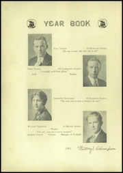 Page 56, 1930 Edition, Arlington High School - Yearbook (Arlington, MA) online yearbook collection