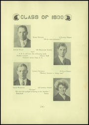 Page 57, 1930 Edition, Arlington High School - Yearbook (Arlington, MA) online yearbook collection