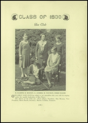 Page 69, 1930 Edition, Arlington High School - Yearbook (Arlington, MA) online yearbook collection