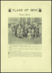 Page 71, 1930 Edition, Arlington High School - Yearbook (Arlington, MA) online yearbook collection