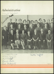 Page 10, 1942 Edition, Arlington High School - Yearbook (Arlington, MA) online yearbook collection